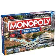 Monopoly -Édition Derby