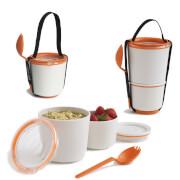 Black+Blum Lunch Pot - Orange