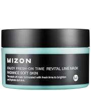 Mizon Enjoy Fresh-On Time Revital Lime Mask 100ml