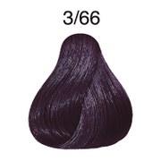 Wella Color Fresh Dark Intense Violet Brown 3/66 75ml