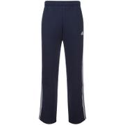 Pantalon Essential 3 Stripe pour Homme Adidas -Marine