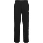 Pantalon Essential 3 Stripe pour Homme Adidas -Noir
