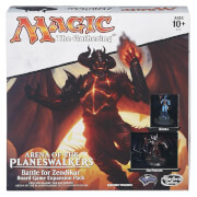 Hasbro Magic The Gathering - Arena of The Planeswalkers Game Battle For Zendikar Expansion