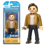 Funko x Playmobil: Doctor Who - 11th Doctor Action Figur