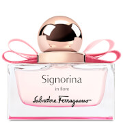 Salvatore Ferragamo In Fiore Eau De Toilette Vapo (30ml)