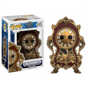 Figurine Big Ben La Belle et la Bête Disney Funko Pop!