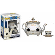 Disney Mrs. Potts & Chip Pop! Vinyl Figur