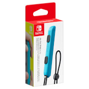 Nintendo Switch Joy-Con Controller Strap (Neon Blue)