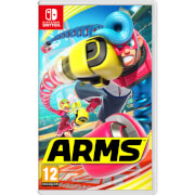 ARMS - Digital Download