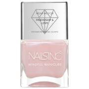 nails inc. The Mindful Manicure Better Together Nail Polish 14ml