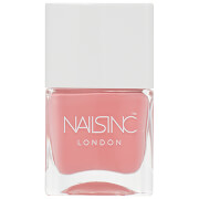 nails inc. Long Wear Chelsea Lane Nail Polish 14ml