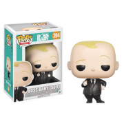 Boss Baby Suit Version Pop! Vinyl Figur