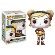 DC Bombshells Harley Quinn Pop! Vinyl Figur
