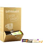 Beanies Verschiede Geschmacksrichtungen Instantkaffee - 100 Beutel