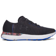 Under Armour Men's SpeedForm Gemini 3 City Running Shoes - Black/Anthracite