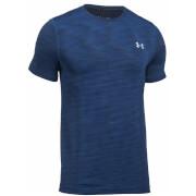 Under Armour Men's Threadborne Seamless T-Shirt - Blackout Navy/Steel