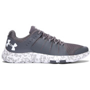 Under Armour Men's Micro G Limitless 2 SE Training Shoes - Rhino Grey
