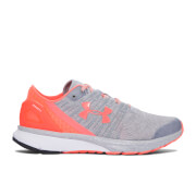 Under Armour Women's Charged Bandit 2 Running Shoes - Overcast Grey