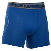 "Under Armour Men's Iso-Chill Mesh 6"""" Boxerjock - Royal"