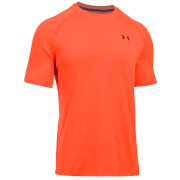 Under Armour Men's Tech T-Shirt - Phoenix Fire