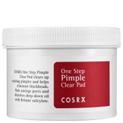 Discos One Step Pimple Clear da COSRX (70 Discos)