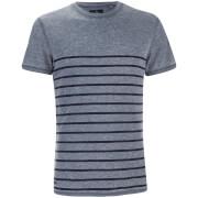 Camiseta Threadbare Matthews - Hombre - Azul denim