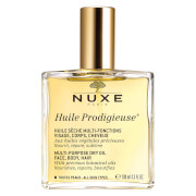 NUXE Huile Prodigieuse Multi Usage Dry Oil 100ml (Worth $52)