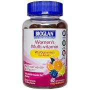 Bioglan Women's Vita Multivitamin Gummies - 60 Gummies