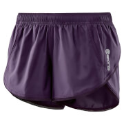 Skins Plus Women's System Run Shorts - Haze