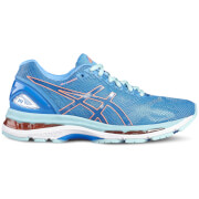 Asics Women's Gel Nimbus 19 Running Shoes - Diva Blue