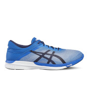Asics Men's FuzeX Rush Running Shoes - Electric Blue
