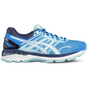 Asics Women's GT 2000 5 Running Shoes - Diva Blue