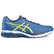 Asics Men's Gel Pulse 8 Running Shoes - Thunder Blue