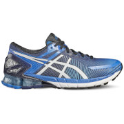 Asics Men's Gel Kinsei 6 Running Shoes - Electric Blue