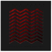 BO Vinyle Twin Peaks: Fire Walk With Me - Bande Originale (2LP)