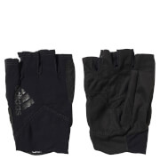 adidas Adistar Zero3 Cycling Gloves - Black/White