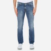 Versace Jeans Men's Slim Denim Jeans - Indigo