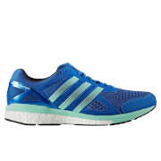 adidas Men's Adizero Tempo 8 Running Shoes - Blue