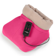 Carmen C84004 Shiatsu Foot Warmer Massager