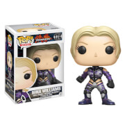 Tekken Nina Williams Pop! Vinyl Figur