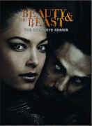 Beauty And The Beast - Season 1-4 Set