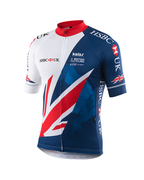 Kalas GB Cycling Team Replica Short Sleeve Jersey