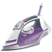 Breville VIN310 PowerSteam Ceramic Iron - Purple