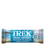 Trek Cocoa Coconut Protein Flapjacks - Box of 16