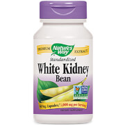 Nature's Way White Kidney Bean Capsules - 60 Capsules
