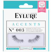Eylure Accent No.003 Eyelashes