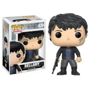 Figurine Bellamy Blake Les 100 Funko Pop!