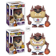 Figura Pop! Vinyl Taz - Space Jam