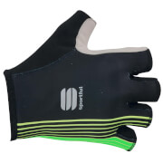 Sportful BodyFit Pro Gloves - Black/Green/Yellow