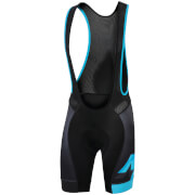 Sportful Fuga Bib Shorts - Black/Blue
